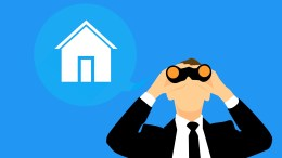 Almost Half in Private Rental Property for Life
