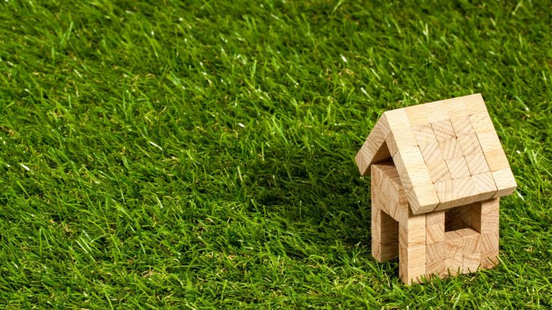 Number of Rent Increases Falls in Private Rental Sector