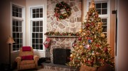Decorating Buy to Let Rental Properties for Christmas