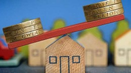 Mortgage Costs at Record Lows for Property Investors