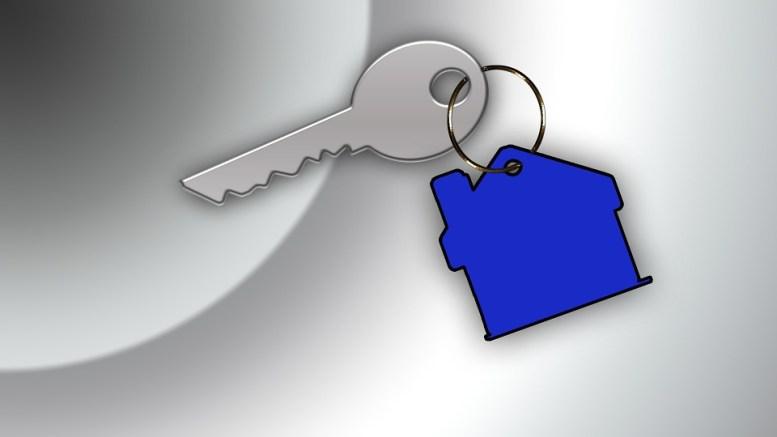 letting agents key
