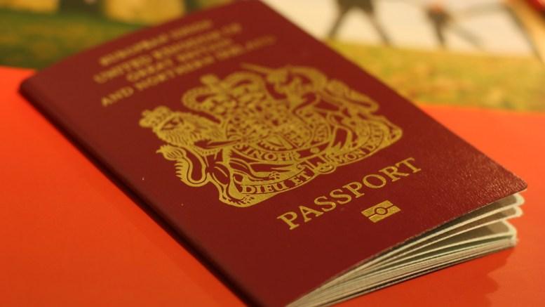 discrimination passport