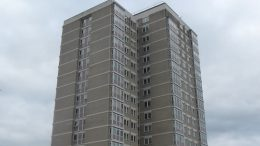 flat somerton court