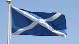 scottish government flag
