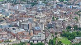 nottingham buy to let investor