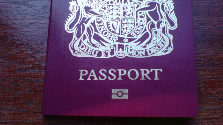 passport judicial review