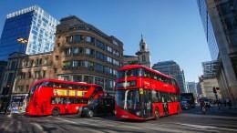 London availability