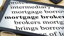 brokers and lenders