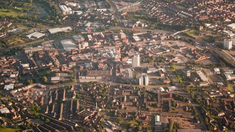 Oldham pilot scheme