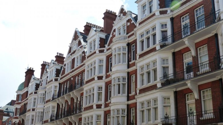 British Pearl Reveals Buy to let Mostly Profitable Over Five Years