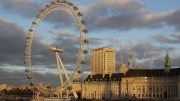 London Rents exceed £1600 for the First Time
