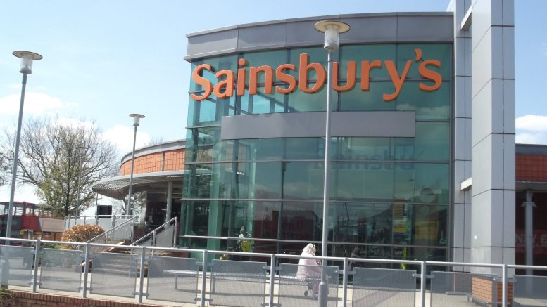 Sainsbury's Finds Buy to Let an Attractive Option for UK Adults