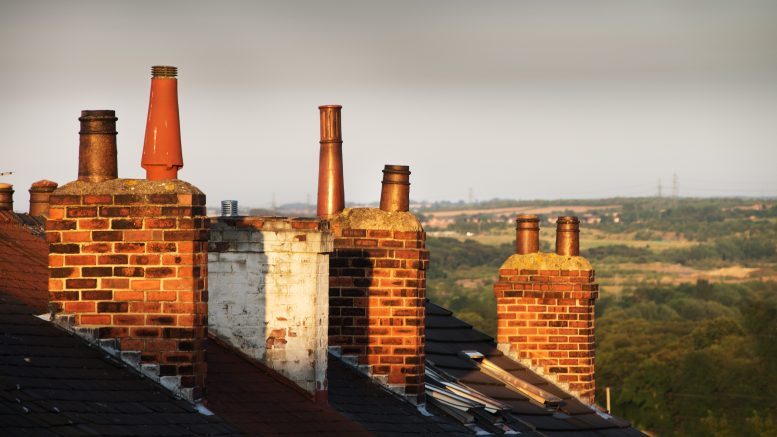 Property Price Rises Slow Further