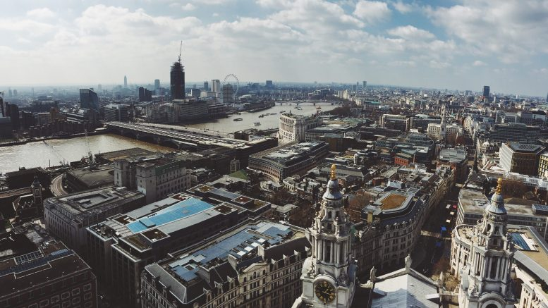 Landbay Index Shows London Property Investors Hit by Brexit