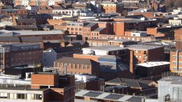 Property Investment Yields Remain Stable
