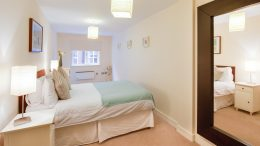 Two Bed Properties Make Best Buy to Let Investments
