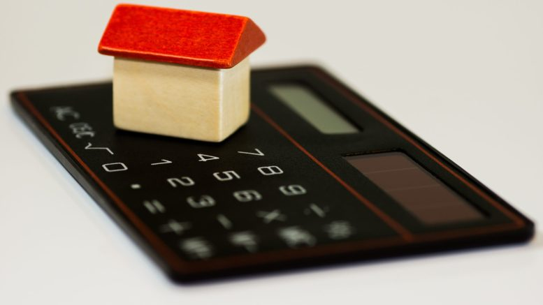 Buy to Let Mortgage Lending Ends Year on a High
