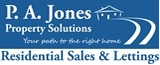 P A Jones Property Solutions Residential Landlord