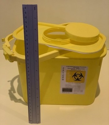 Contenedores para Residuos