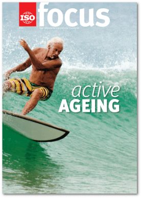 ISOfocus active ageing