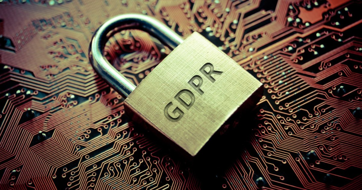 GDPR: A quick start guide