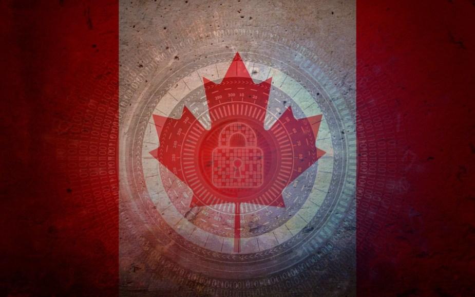 Canada anti terror law 2