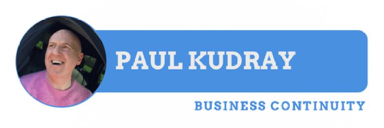 Paul Kudray