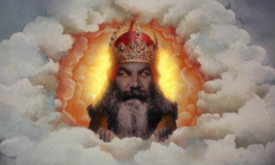 Monty Python religion