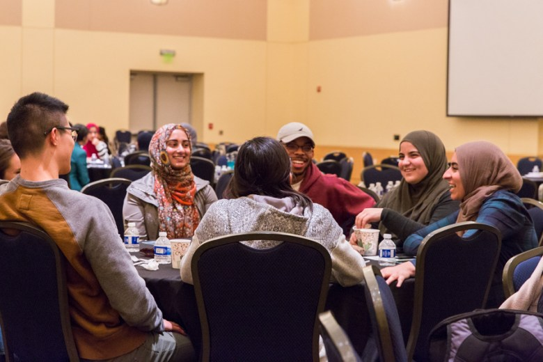 UC Davis students invited to fast for a day with Muslim community and share their experiences