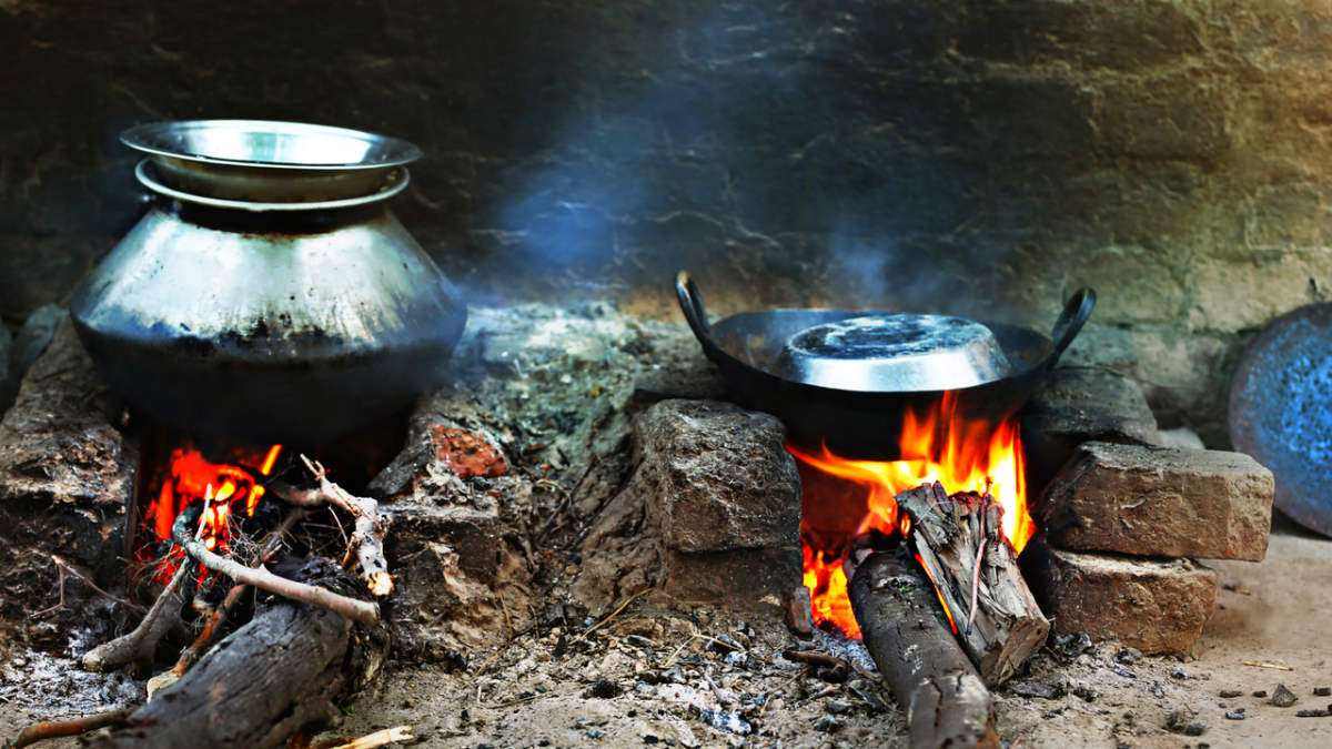 Improving health with new standards for cleaner cookstoves