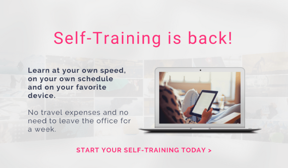 Self-training is back - header