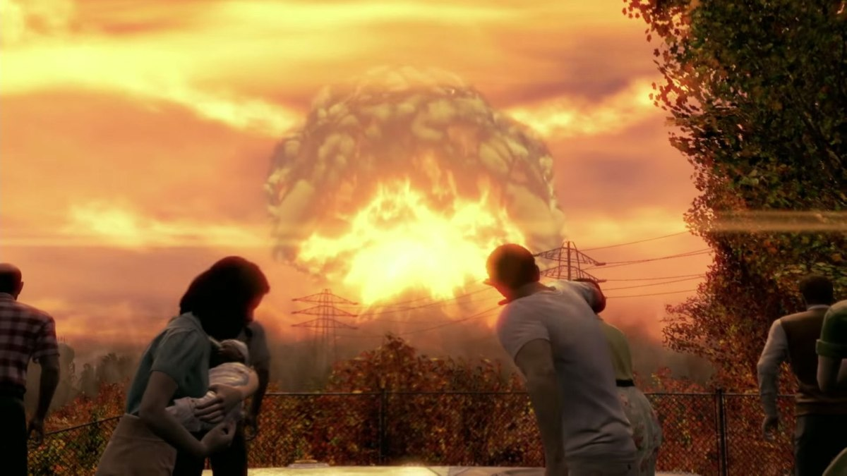 Bethesda Accidentally Leaked Personal Data of 'Fallout 76' Customers Looking for Help
