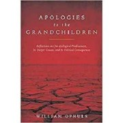 Apologies to the grandchildren book cover