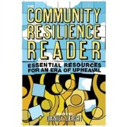 Community Resilience Reader book cover