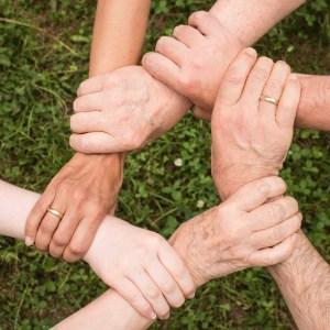 Building a sense of social belonging
