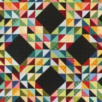 triangleSquaresQuiltBlank