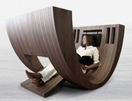 kitap okuma koltuğu