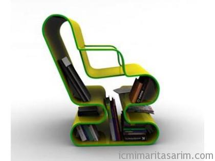 İlginç koltuk-kanepe-sandalye tasarımları