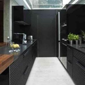 Küçük Mutfak Tasarımları (9)