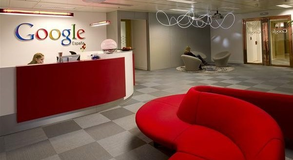 google ofisleri