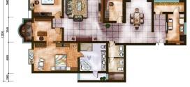 iç mimarlık projeleri