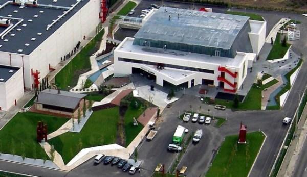 müze projeleri