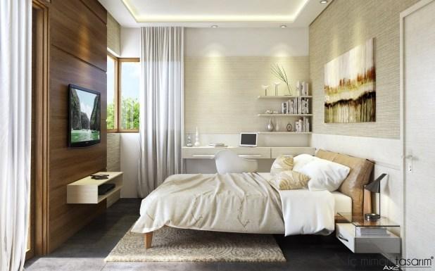 25 Muhteşem Yatak Odası Tasarımları (10)