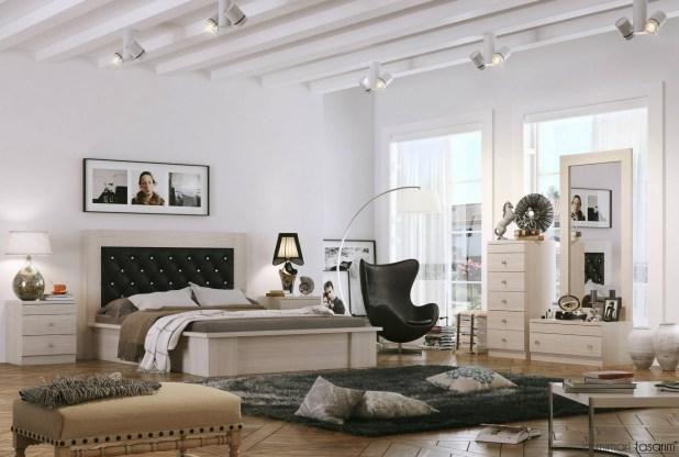 25 Muhteşem Yatak Odası Tasarımları (14)