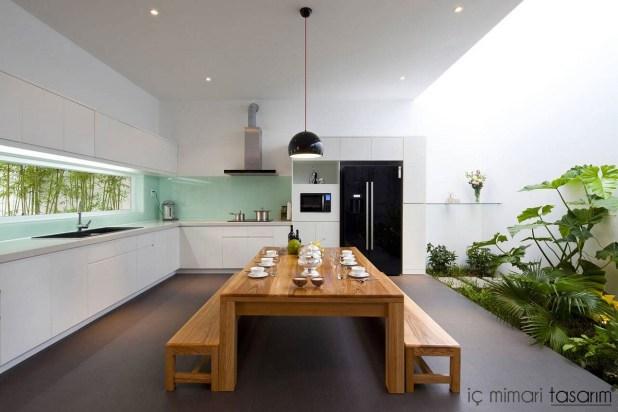 Mozaik-Ahşap-Duvar Kağıtlarıyla-Mutfak-Tasarımları (14)