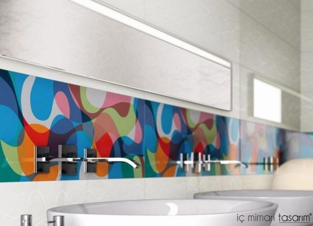 Mozaik-Ahşap-Duvar Kağıtlarıyla-Mutfak-Tasarımları (18)
