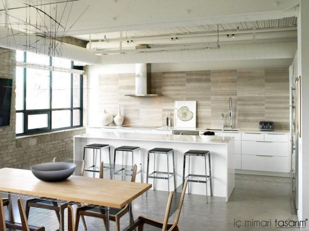 Mozaik-Ahşap-Duvar Kağıtlarıyla-Mutfak-Tasarımları (28)