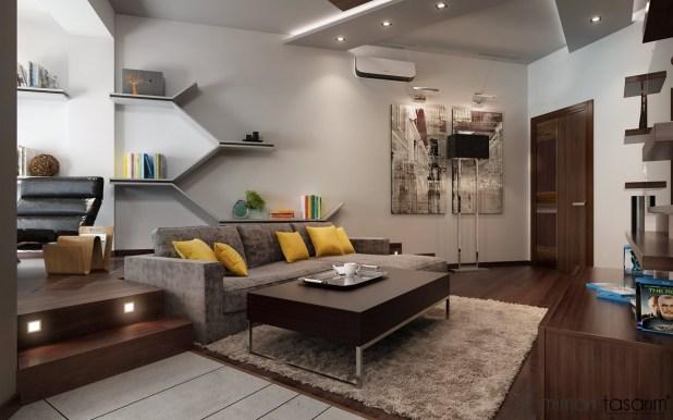 Modern-daire-aydınlatma-tasarımları (16)