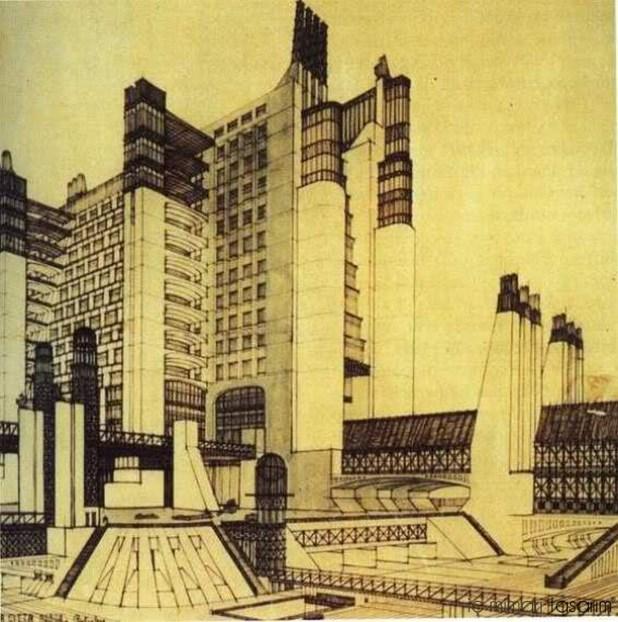 futurizm