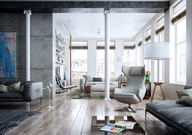 modern-yaşam-alanı-tasarımları (18)